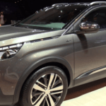 2020 Peugeot 5008 Interiors, Price and Release Date