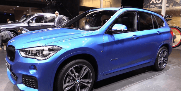 2020 BMW X1 Changes, Price and Release Date
