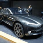 2021 Aston Martin DBX Redesign, Specs and Price