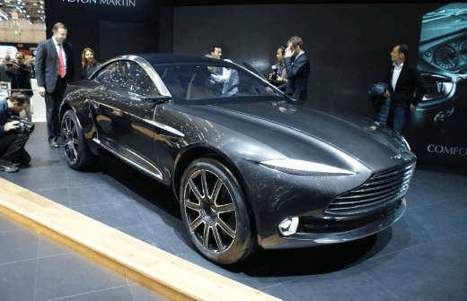 2021 Aston Martin DBX Redesign, Specs and Price