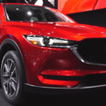 2021 Mazda CX5 Price, Specs and Release Date