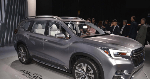 2020 Subaru Outback Redesign, Changes and Release Date