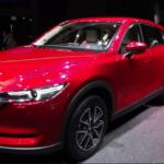2021 Mazda CX5 Price, Specs And Release Date