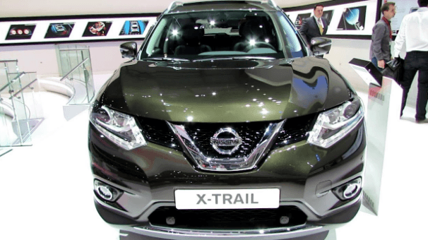 2020 Nissan XTrail Price, Interiors and Release Date