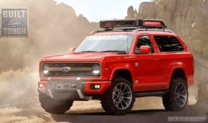 2021 Ford Maverick Pictures