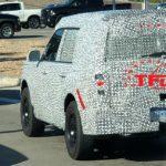 2021 Ford Maverick Redesign