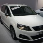 2020 Seat Alhambra Images