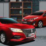 2020 Toyota Vios Pictures
