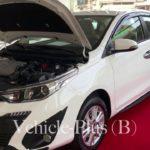 2020 Toyota Vios Price