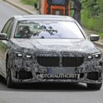 2021 BMW 7 Series Drivetrain