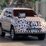 2021 Toyota Fortuner Price