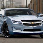 2021 Chevrolet Chevelle SS Specs