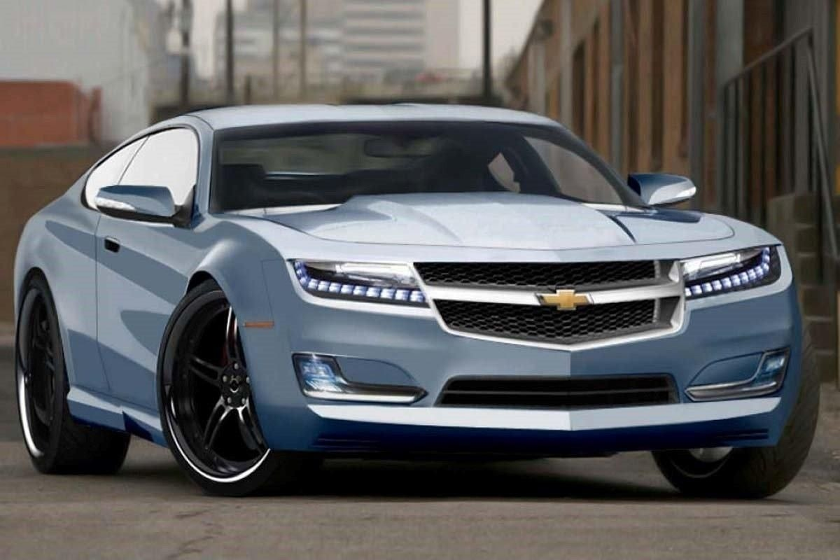 2021 chevrolet chevelle ss price  specs  redesign  and