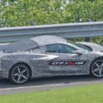 2021 Chevy Corvette Zora ZR1 Pictures