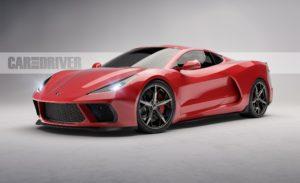 2021 Chevy Corvette Zora ZR1 Redesign