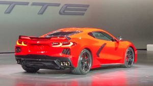 2021 Chevy Corvette Zora ZR1 Release Date