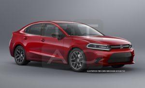 2021 Dodge Dart Images