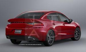2021 Dodge Dart Price
