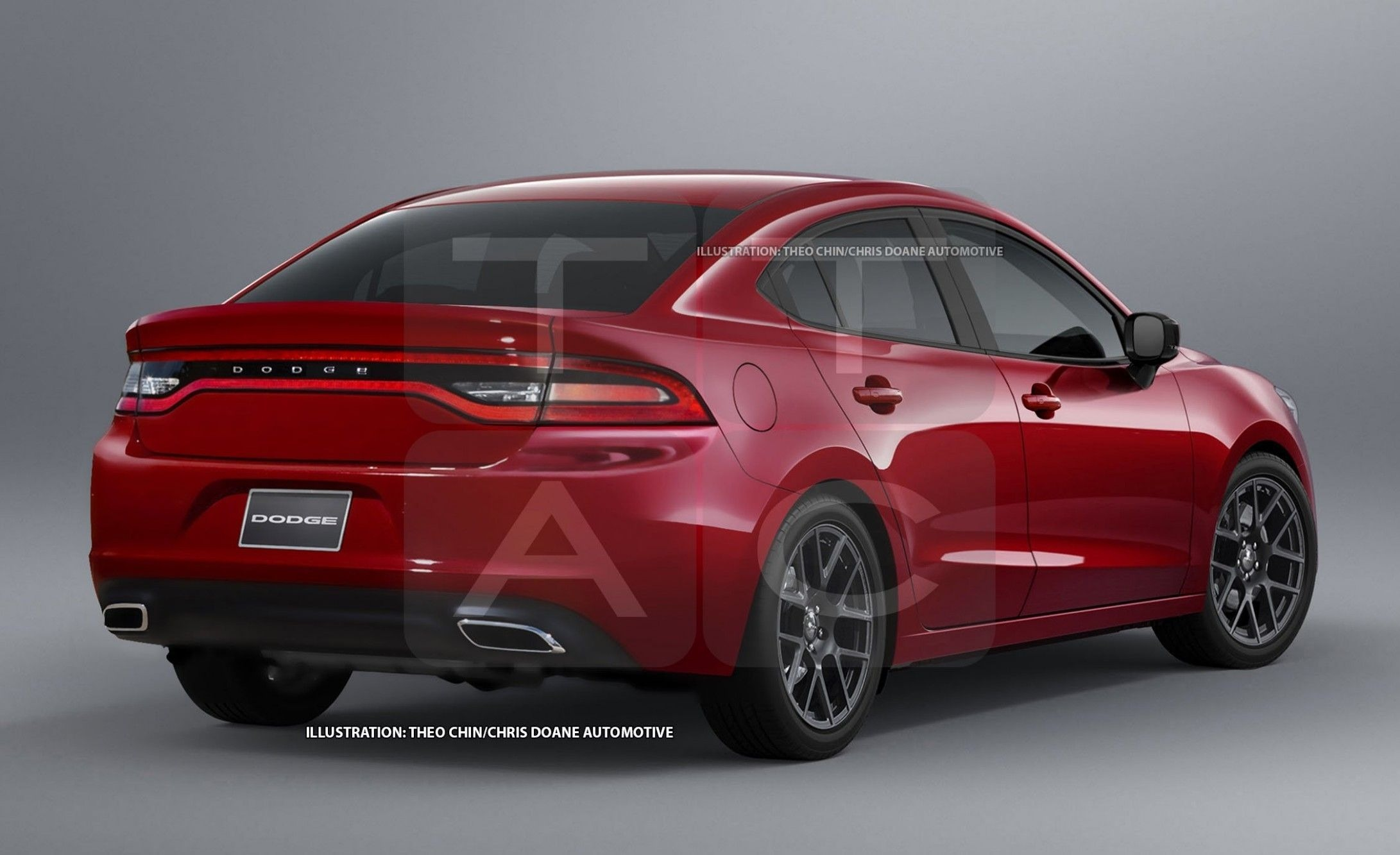 2021 Dodge Dart Price