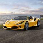 2021 Ferrari F8 Tributo Images