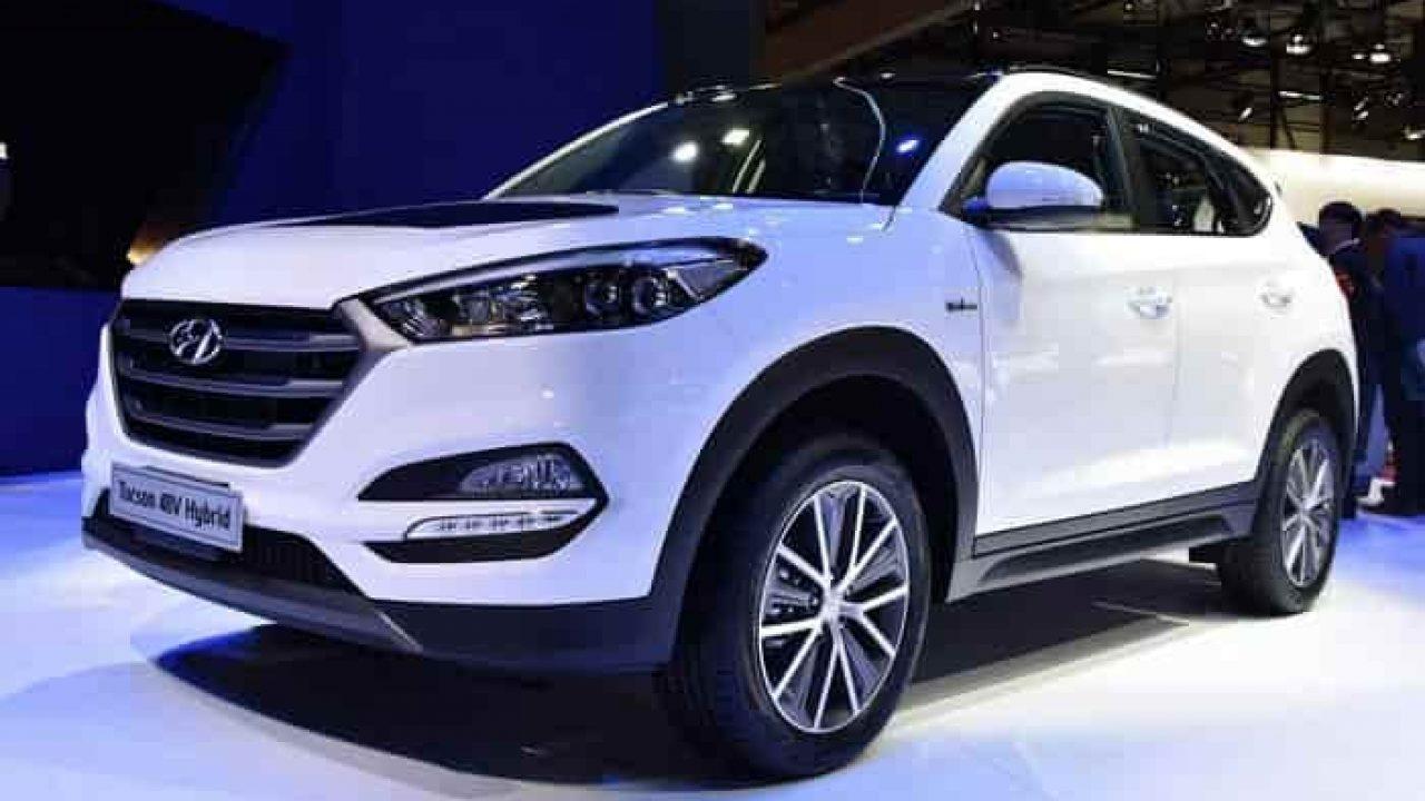 2021 Hyundai Ix35 Redesign