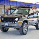 2021 Jeep Liberty Concept