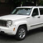 2021 Jeep Liberty Pictures