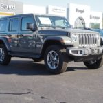 2021 Jeep Liberty Wallpapers