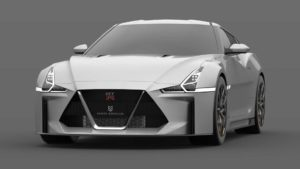 2021 Nissan GTR Specs