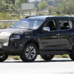 2022 Chevrolet Trailblazer Exterior
