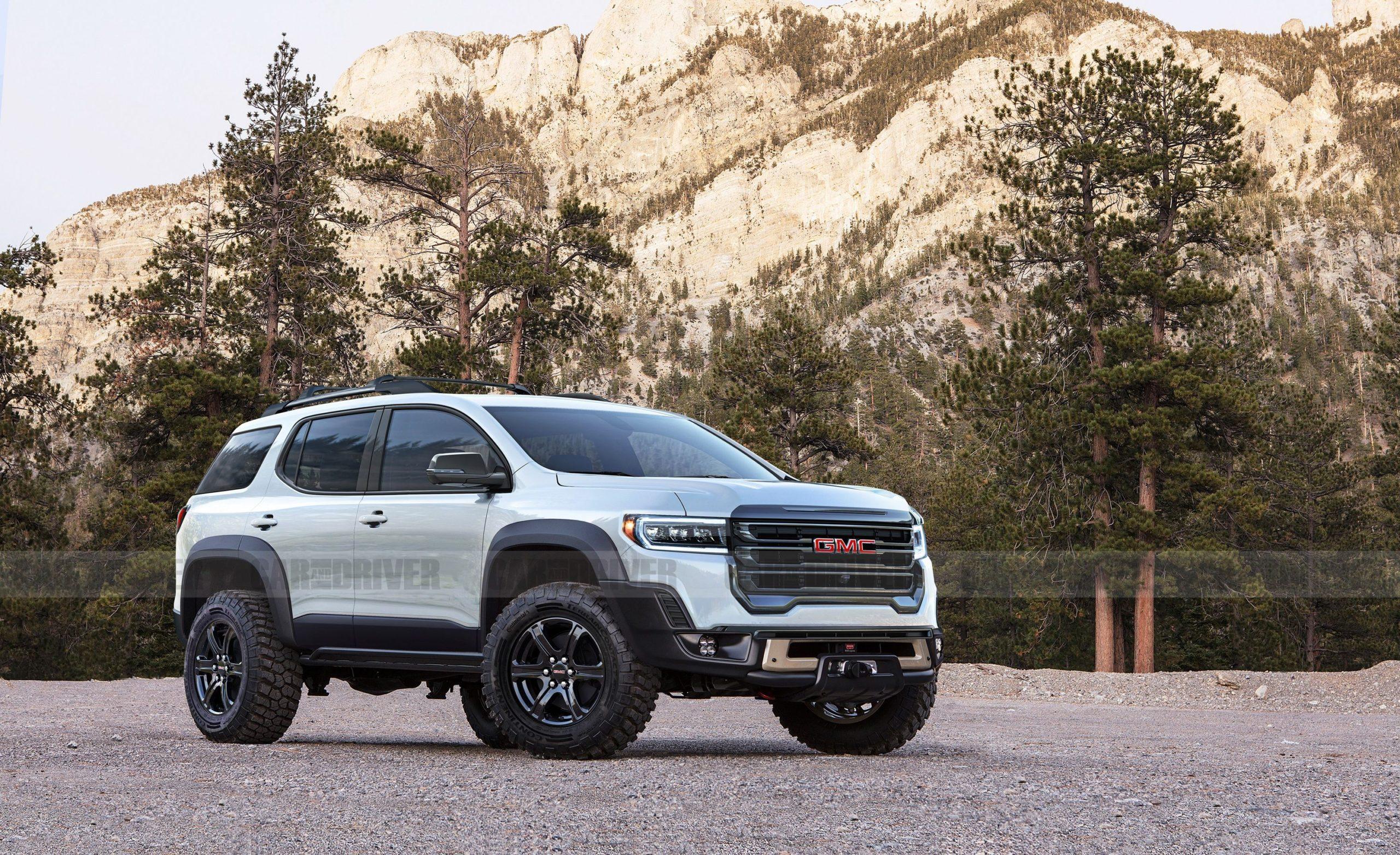 2022 Chevrolet Trailblazer Interior