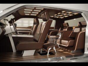 2020 Ford F250 Super Chief Engine