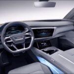 2021 Audi Q9 Concept