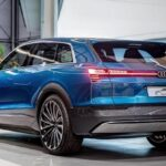 2021 Audi Q9 Specs
