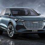 2021 Audi Q9 Spy Shots
