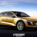 2021 Audi Q9 Wallpaper