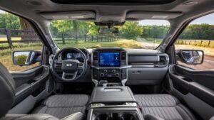 2021 Ford Super Duty Concept