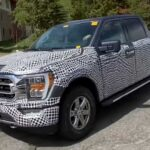 2021 Ford Super Duty Pictures
