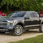 2021 Ford Super Duty Spy Photos