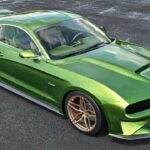 2021 Ford Torino Concept