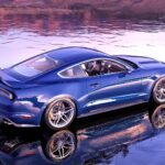 2021 Ford Torino Spy Photos
