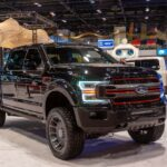 2020 Ford Atlas Engine