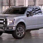 2020 Ford Super Chief Drivetrain