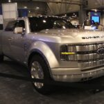 2020 Ford Super Chief Engine