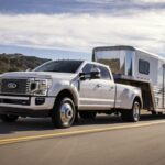 2020 Ford Super Chief Pictures