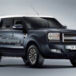 2022 Ford Excursion Engine