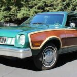 2020 Ford Pinto Wallpapers