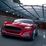 2020 Ford Thunderbird Images