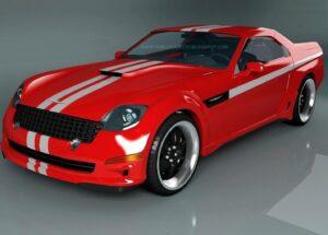 2020 Ford Thunderbird Price