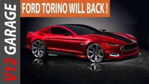 2020 Ford Torino Pictures